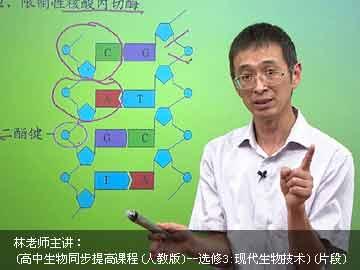 高二生物同步提高下学期课程(浙江专用)