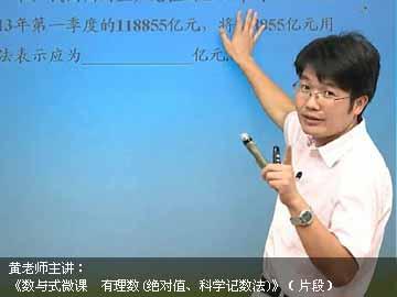 2017年中考数学总复习基础课程(五四制)