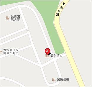 北京简单科技有限公司地址