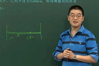 高一物理重难考点系列解析 高中高考