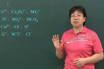 高考化学 简单名师周业虹精讲